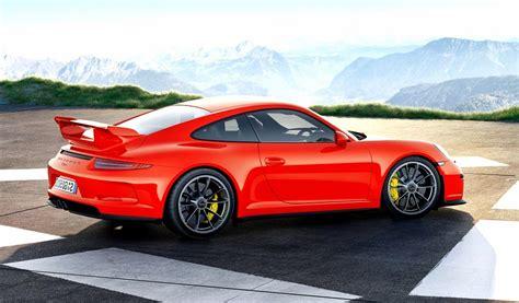 2014 porsche 911 gt3 2014 porsche 911 gt3 concept sport car design