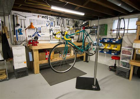 bike workshop ideas the home bicycle workshop the simplicity of vintage cycles