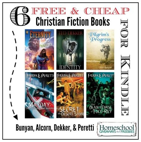 free kindle religious fiction non fiction from books on 6 free cheap christian fiction kindle books bunyan