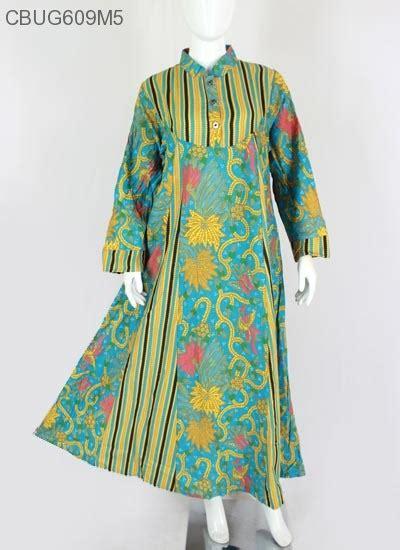 Batik Manggar gamis hana batik hap motif manggar gamis batik murah