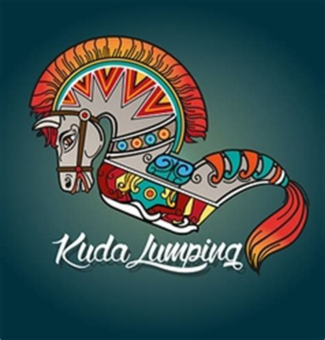 Sho Kuda Makassar royalty free vector images by msjeje 270