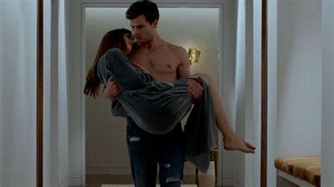fifty shades of grey movie age rating fifty shades of grey trailer 1 ign video