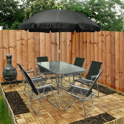Furniture: Piece Outdoor Folding Patio Set Folding Piece
