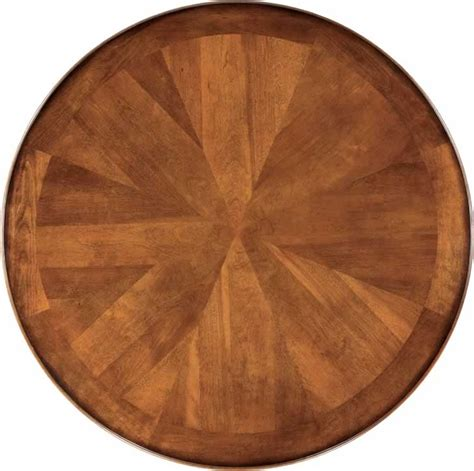 Round Wooden Table Tops Round Table Tops Wood Natural