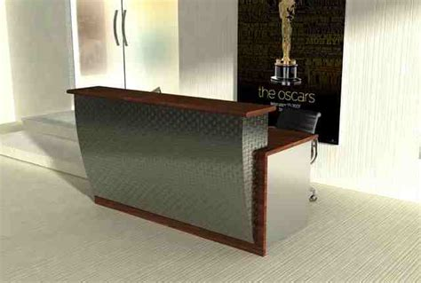 Profil Modern Reception Desk On Sale Now For Half Price Modern Reception Desk For Sale