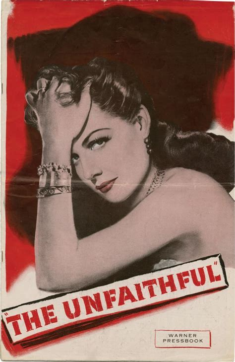 unfaithful film plot the unfaithful w somerset maugham story screenwriters
