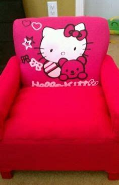 hello kitty fold out sofa 1000 images about hello kitty furniture on pinterest