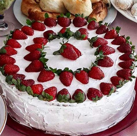 resimleri kolay kremali yas pasta 21 bisk 252 vili yaş pasta tarifi sosyal tarif