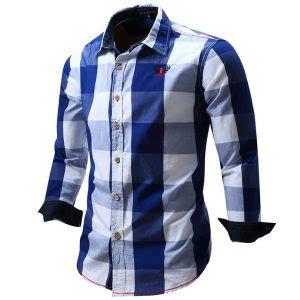 camisas para hombre en aliexpress gu 237 a tallas y c 243 mo