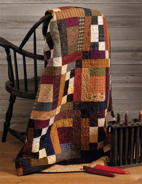 At Home With Country Quilts by Tour At Home With Country Quilts Giveaway
