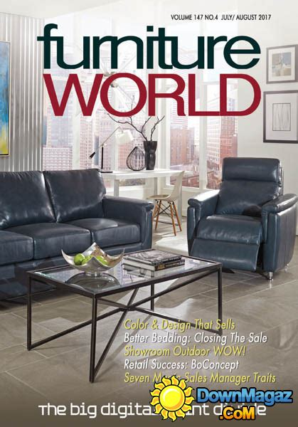 furniture world 07 08 2017 187 pdf magazines