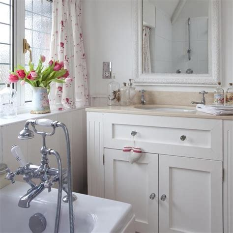 1930s Bathroom Ideas Bathroom Real Homes 1930s Surrey House