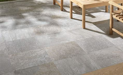 Outside Tiles with Zero Maintenance   The Quarzite Collection