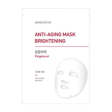 Maiden Anti Aging And Brightening buy skincare mask products hush sg singapore s k store now ships to malaysia