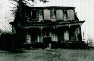 Downs Haunted House by 301 Moved Permanently