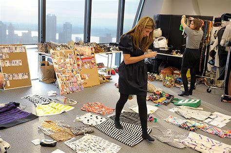 Fashion Closet Intern by September 2010