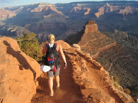 hiker mistakes that can ruin your grand canyon vacation