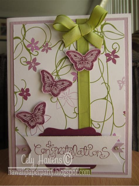 Handmade Congratulations Cards - 66 best images about handmade congratulations cards on