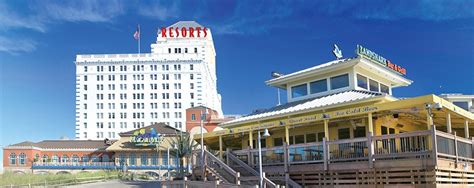 Nj Mba Conference Atlantic City 2015 by All Inclusive Meeting Packages Meet At Resorts Ac