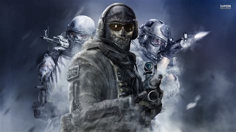 Call Of Duty Ghosts Pc call of duty ghosts free version pc