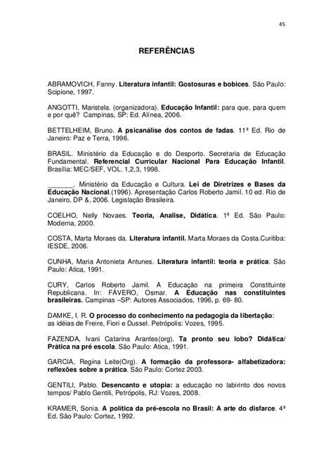 Monografia Rita Pedagogia 2012