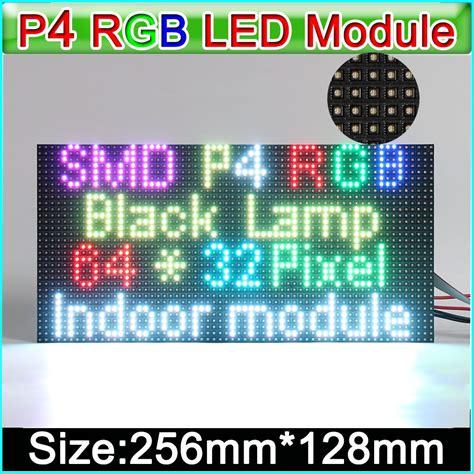 rgb p led displays module smd rgb p indoor