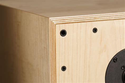Baltic Birch Cabinets by Annandale Acoustics Launches The A 25 Xl2 A Heritage