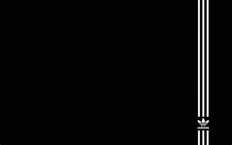 imagenes en negro para fondo de pantalla fondo adidas negro fondos de pantalla im 225 genes y fotos