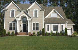 exterior paint colors with brown roof 187 exterior gallery
