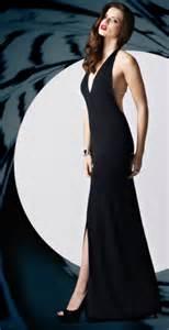 Win a dress fit for a bond girl little black book