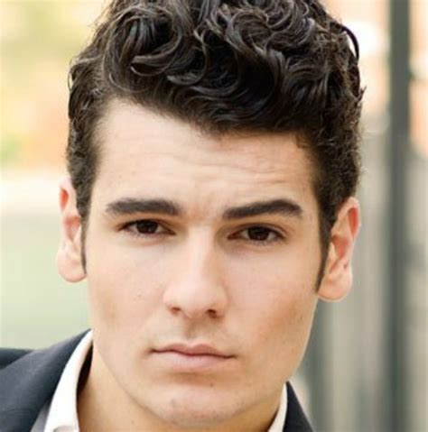 Best Hair For Guys With Wavy Hair by Best Hairstyles For Guys With Wavy Hair Om Hair