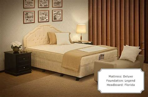 Kasur Central Deluxe 160 daftar harga bed central di malang