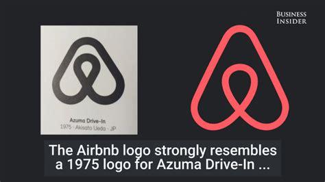 Home Design Inspiration Pinterest 11 famous logos that look eerily similar