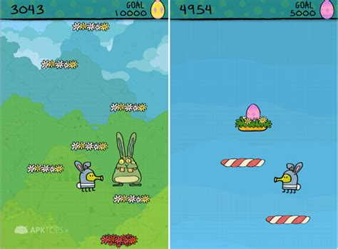 doodle jump easter special doodle jump easter special اقیانوس مطلب
