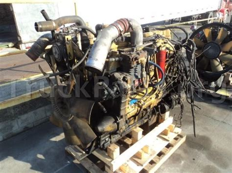 kenworth w900 engine 1992 kenworth w900 diesel engine motor hp 425 jake yes