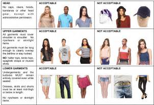 on dress codes 171 selfeducatedconservative