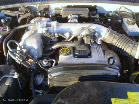 2001 Kia Sportage Engine 1997 Kia Sportage 4x4 2 0 Liter Dohc 16 Valve 4 Cylinder