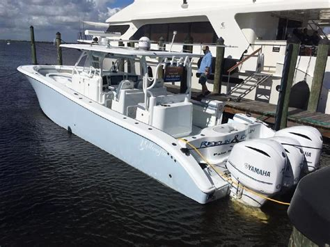 yellowfin boats factory 2015 yellowfin custom powerboat for sale in florida