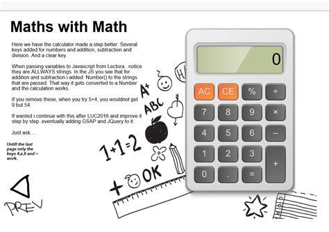 calculator math calculator with math s math trivantis community