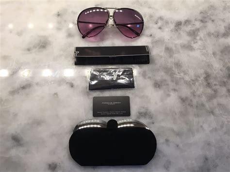Porsche Design Sunglasses Review by Porsche Design Sunglasses Review