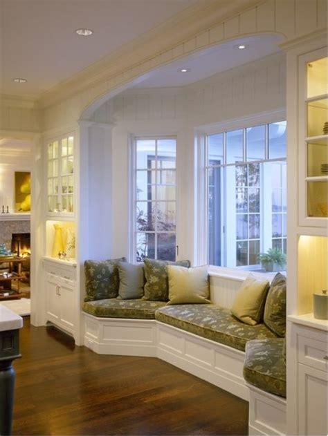 bay window seat ideas bay window seat home design ideas pictures remodel and decor