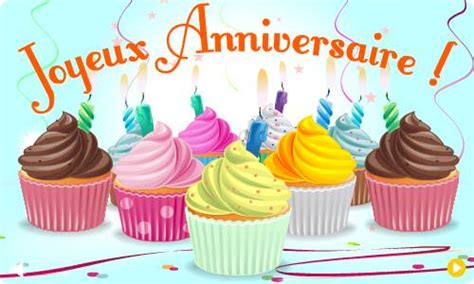 Happy birthday bon anniversaire quotes amp messages in french