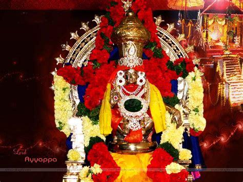 god ayyappan themes download lord ayyappa hindu god wallpapers free download