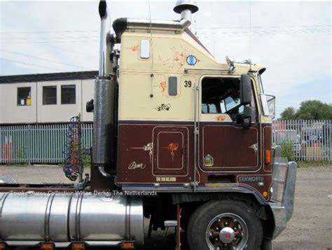 kenworth trucks for sale uk kenworth k100 aerodyne gillington kent united kingdom