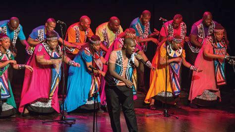 soweto house music soweto gospel choir voices of heaven