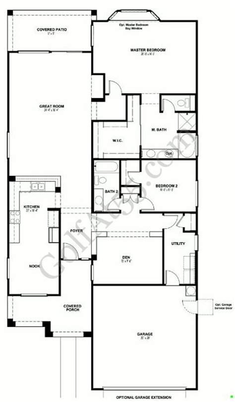 100 Floors Stage 55 - sundance active 55 floor plans models