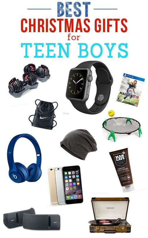 top 28 christmas gifts for 14 year boys 36 best images