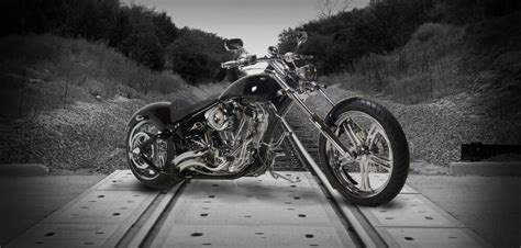2013 Southern Complete Godfather Motorcycle Chopper Bike