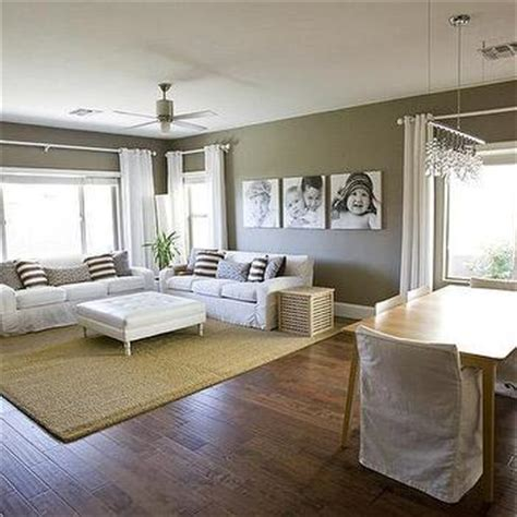 taupe living room walls design ideas