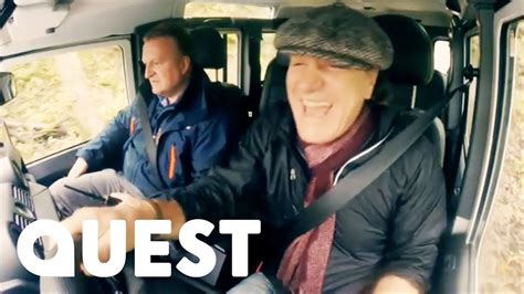 7 Cars For That Rock by After Hours With Brian Johnson For Cars That Rock Land